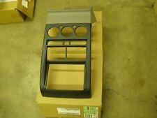 NOS OEM Ford 2006 Explorer Dash Trim Panel Console Extension