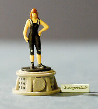 The Hunger Games Catching Fire Collectible Miniatures Johanna Mason Sleeveless