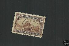 CANADA Scott# 103 f-vf used St John NB inverted date Aug 17 1908 unitrade $210.