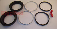FRONT Brake Caliper Seal Repair Kit (axle set) for PORSCHE 924 & 928 & 944 (5409