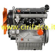 Motore Lombardini Diesel LDW 1404 - ENGINE MOTEUR  34,8HP - 26kW - NUOVO