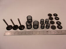 1971 HD HARLEY FX 1200 SHOVELHEAD MOTOR VALVE PARTS SPRINGS VALVES