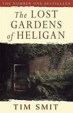 NEW The Lost Gardens of Heligan by Tim Smit