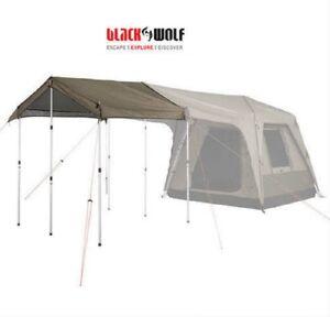 Blackwolf Turbo 300 Extenda Camping Tent Awning