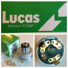 Lucas 35670 128sa Zündschalter Mit Schlüssel Massey Ferguson 30, 275 Case