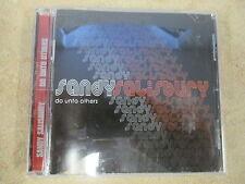 Sandy Salisbury - Do Unto Others UK CD Sonic Past
