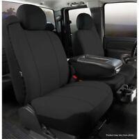 Fia OE39-39CHARC Oe Custom Seat Cover Fits 13-17 1500 2500 3500