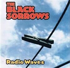 BLACK SORROWS, THE Radio Waves 3CD NEW