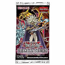 Legendary Duelists: Rage of Ra
