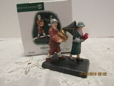 Dept. 56 2006 Christmas In City A New Phonograph #56.59473