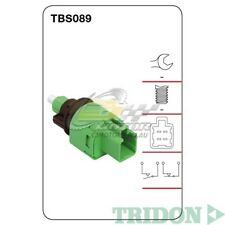 TRIDON STOP LIGHT SWITCH FOR Toyota Aurion 06/08-03/12 3.5L(2GR-FE)  (Petrol)