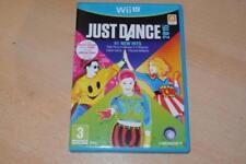 Videojuegos de música y baile ubisoft Nintendo Wii U