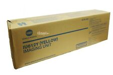 A0TK08D IU612Y GENUINE KONICA MINOLTA BIZHUB C452 C552 C652 YELLOW IMAGING UNIT