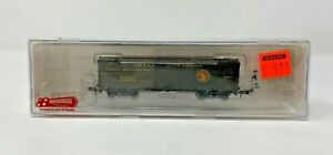 ROUNDHOUSE 82905 N SCALE GREAT NORTHERN REA 50' EXPRESS REEFER LN CONDITION