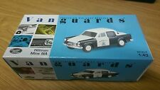 Corgi VA06801 Salford City Police Hillman Minx IIIA Ltd Edition No.4286/5600