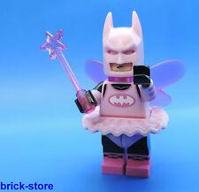 lego mini figurines batman film série 71017 / FIGURINE (nr.03) Fée Batman