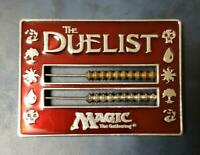 DUELIST Magic The Gathering Life Counter 9 x 6.5 cm Red Lotus Card Game Japan