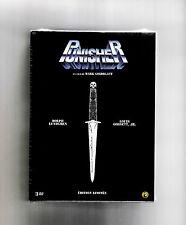 COFFRET 3 DVD EDITION TRES LIMITEE A 1000 EX THE PUNISHER 1989 DOLPH LUNDGREN