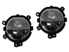 2014-2015 Mini Cooper / Cooper S F55 F56 HB SDN Hardtop Fog Lights with DRL Set