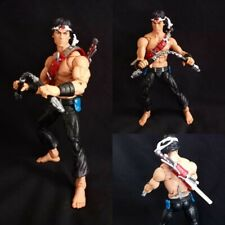 GI Joe Classified Quick Kick Custom action figure Marvel Legends DC Multiverse