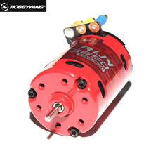 Hobbywing QUICRUN 3650 Sensored  2-3S Racing Brushless Motor for 1/10 Rc Car