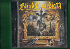 BLIND GUARDIAN  - IMAGINATIONS FROM THE OTHER SIDE CD APERTO NON SIGILLATO