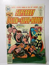 SUPERBOY  #221  (1976) DC COMICS