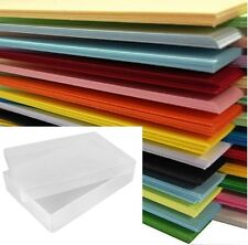 A4 Assorted Paper 500 Sheet Ream Supplied in a Weston®  Storage Box 25 colours
