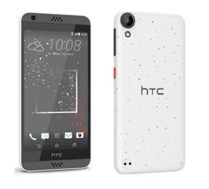 HTC Desire 530 Handy Dummy Attrappe - Requisit, Deko, Werbung, Muster