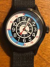 Timex Todd Snyder Bullseye Blackjack Watch Olive