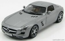 Genuine Mercedes Benz Car Model SLS AMG Coupe car model 1:18 B66960165
