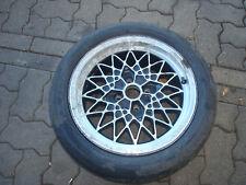 Ative Alufelge ATF 7 x 15 ET37 Lochkreis 4x100 Kreuzspeiche E705437 Opel