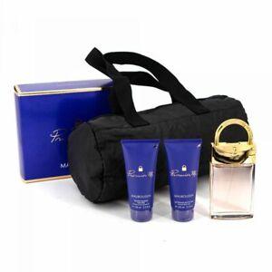 Mauboussin Promes Me Coffret eau de parfum 90ml+ gel 100ml+lait parfume 100ml