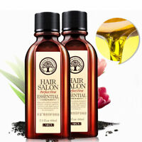 2X Organic Argan Oil 2 oz Imported From Morocco 100% Pure Natural Hair Treatment