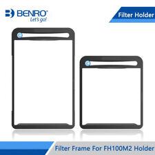 BENRO FR1015 FR1010 The Filter Frame For FH100M2 Filter Holder Protection Filter