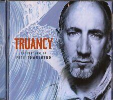 TOWNSHEND PETE - TRUANCY THE VERY BEST  -  CD  NUOVO SIGILLATO