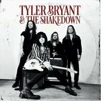 TYLER BRYANT & THE SHAKEDOWN - TYLER BRYANT & THE SHAKEDOWN   CD NEW!