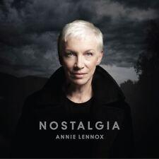 Annie Lennox - Nostalgia - Slipcase