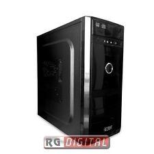 Case Trustech 500W Black Atx TR-4680 20+4 Pinx1 Satax3 Idex2 4 Pinx1 P4+4x1