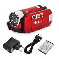 camara profesional 720P Full HD 16MP DV Camcorder Digital Video Camera 270