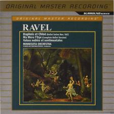 MOFI 4008 | Skrowaczewski - Ravel - Daphnis Et Chloe/La Mere L'Oye MFSL SACD NEU