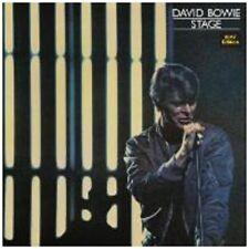 David Bowie - Stage (2017) - New Triple 180g Vinyl LP - Pre Order - 23rd Feb