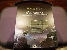 ghd Flight Travel Hair Dryer Nocturne Collection Ltd Edition NEW Ships Fast