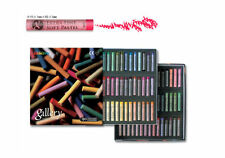 Extra Fine Soft Pastel Mungyo Professional Gallery 15 30 60 90 200 Colours Wood