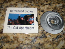Barenaked Ladies The Old Apartment CD - Near Mint