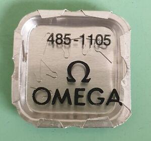 Omega 485 1105 Click Spring x10 NOS