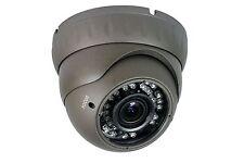 HD TVI 1080P Dome Camera 2MP HDTVI Sony CMOS, Varifocal 2.8-12mm 36 IR,  USA New