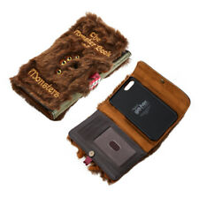 Universal Studios the Monster Book of Monsters iPhone 6/7 Case Wallet New Tags