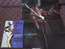 The Guitar 7 Japan Book Hendrix Zappa Primus Fender Stratocaster Gibson Les Paul