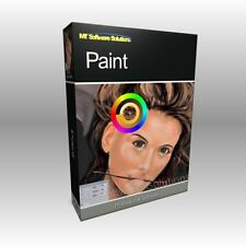 Paint Painting Design Art Software Computer Program